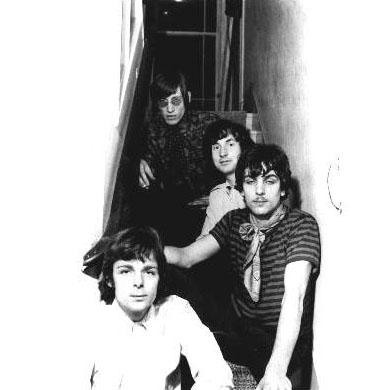 Pink Floyd названа британскими рокерами величайшей