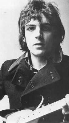 ROGER KEITH  SYD BARRET